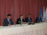 La UEx y la Central Nuclear de Almaraz crean la Cátedra de Energía y Medio Ambiente